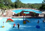Frantheor sur camping  Frjus 5 toiles *****