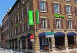 ibis Styles Mâcon Centre (ex all seasons)